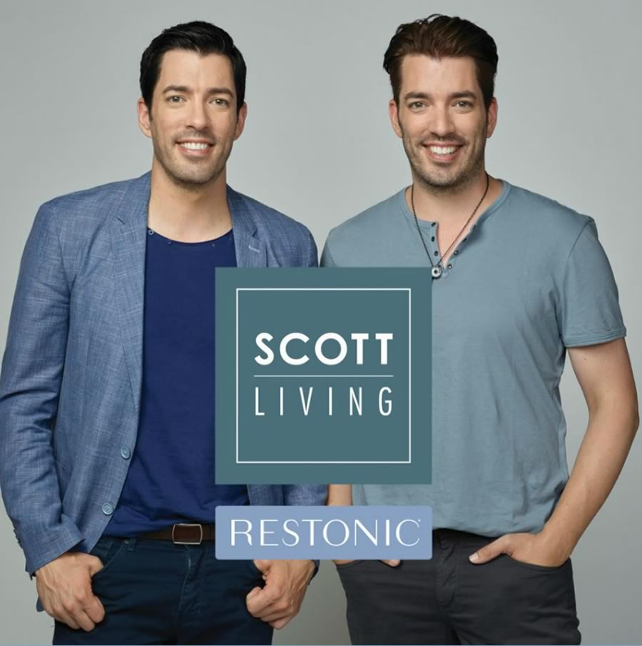 Scott Living Mattresses by Restonic
