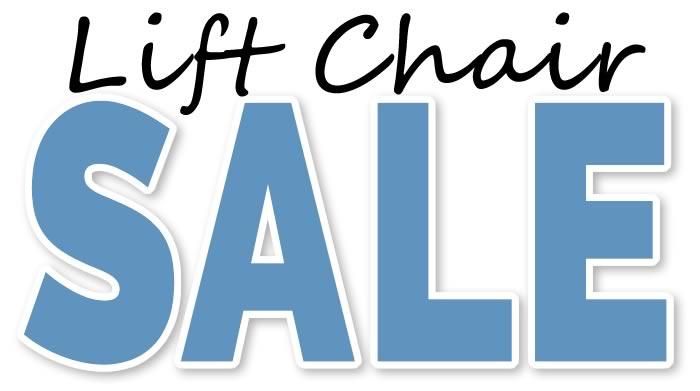 Thornton's Lift Chair Sale