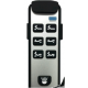 Restonic Fit-Power Base w/ Wireless Remote