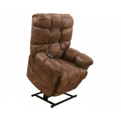 Oliver Power Lift LayFlat Recliner