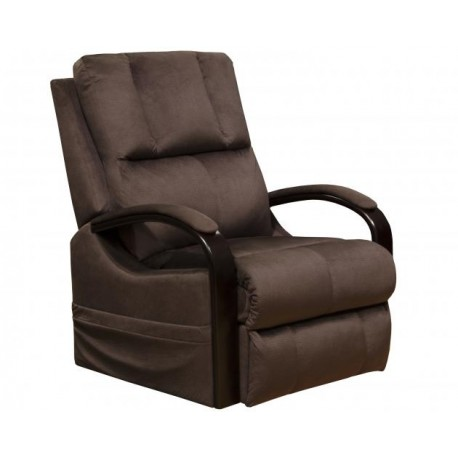 Chandler Power Lift Recliner w/ Heat & Massage