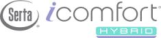 iComfort Hybrid by Serta