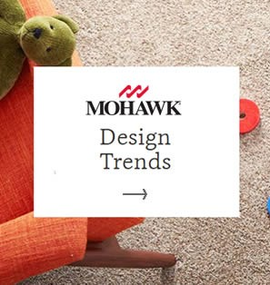 Mohawk Flooring Design Trends